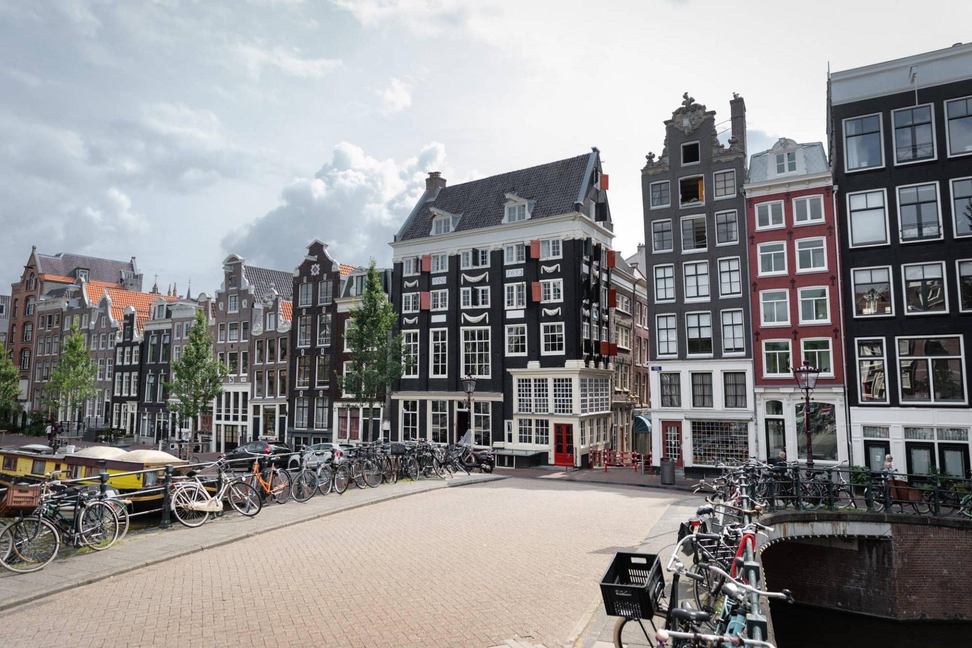 Hotel The Craftsmen Amsterdam