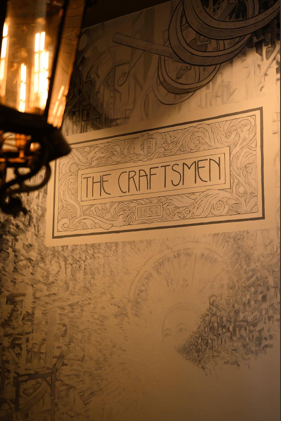 Hotel The Craftsmen